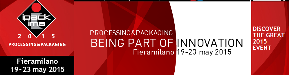 Beiren Printing will be exhibiting from 19-23/05 this year at IPACK IMA, in Italy Milano.